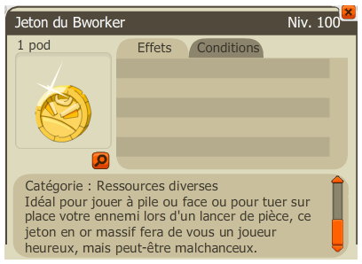 Mini Event: Week-end Bworker