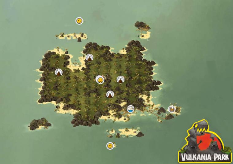 Event: Vulkania