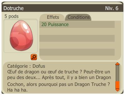Les Dofus #4: Le Dotruche