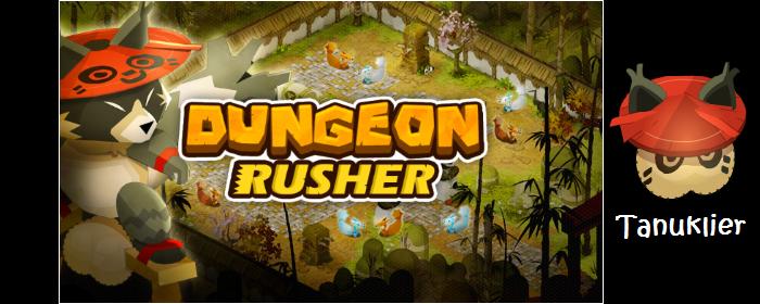 Event : Les Dungeon Rusher de l'année 2016