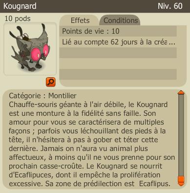 Les Montiliers#15 : Le Kougnard