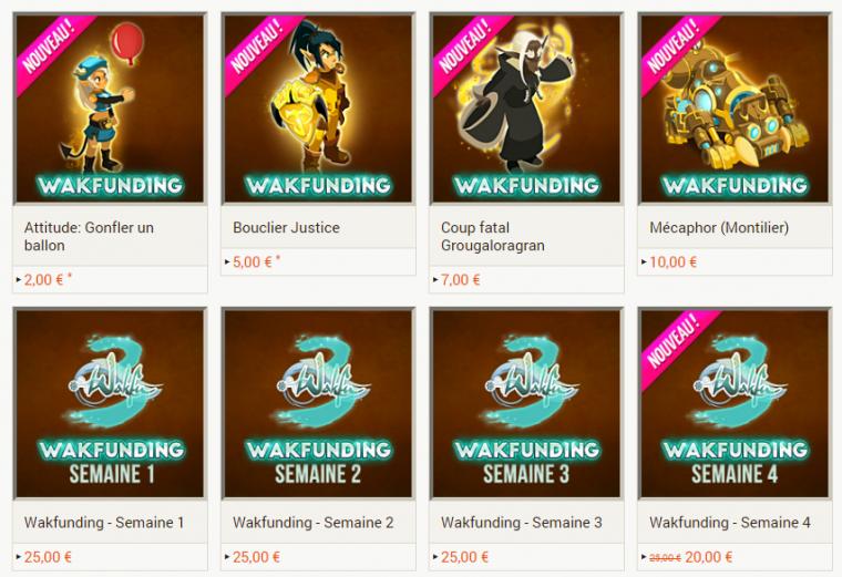Wakfunding
