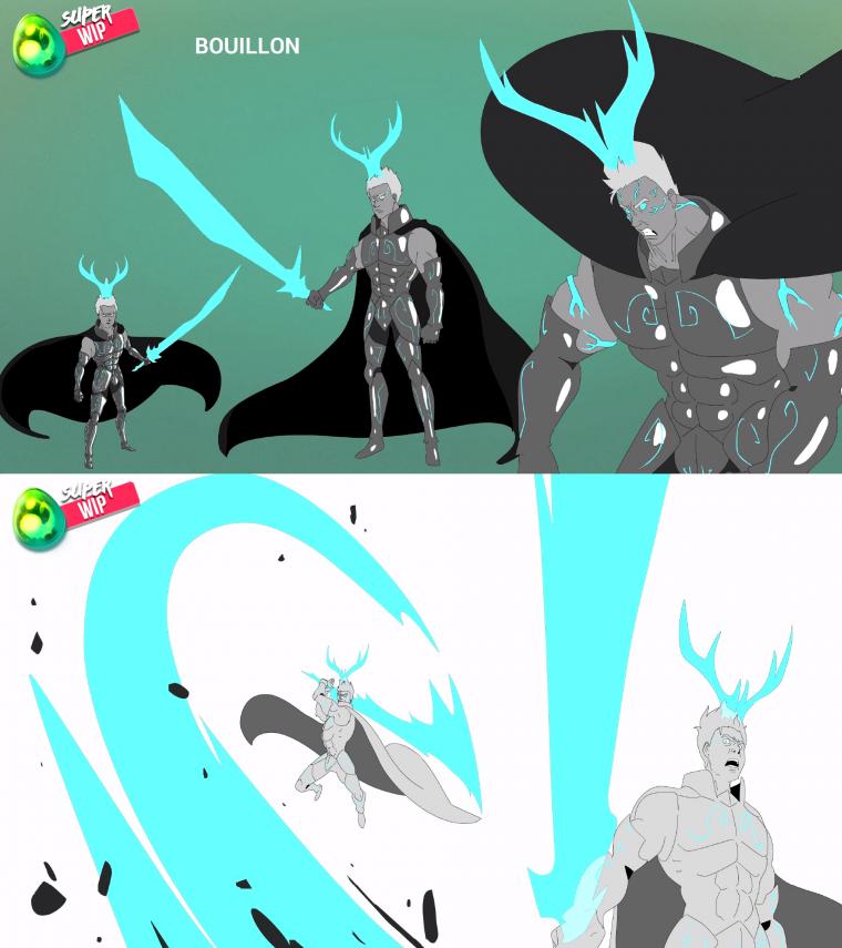 L'actualité de Wakfu la série : jeux vidéos, bande dessinée et saison 4 !