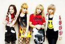 Photo de GOUPE-2NE1