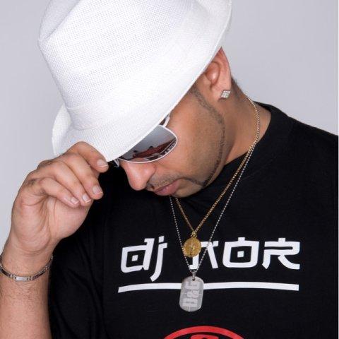 DJ NOR aka......