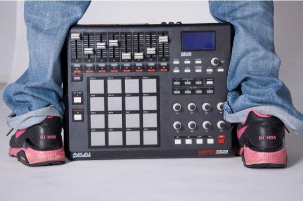 cours de DJ & M.A.O par DJ NOR