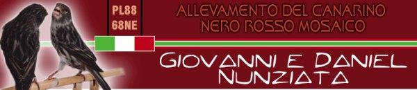 Grande allevatore e persona stupenda,grande Giovanni