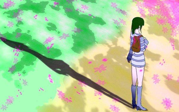 Chapitre 37 : Le passé de Itome ! Qui sauvera Kuina ?!