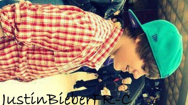 I believe in Bieber ; et fière !