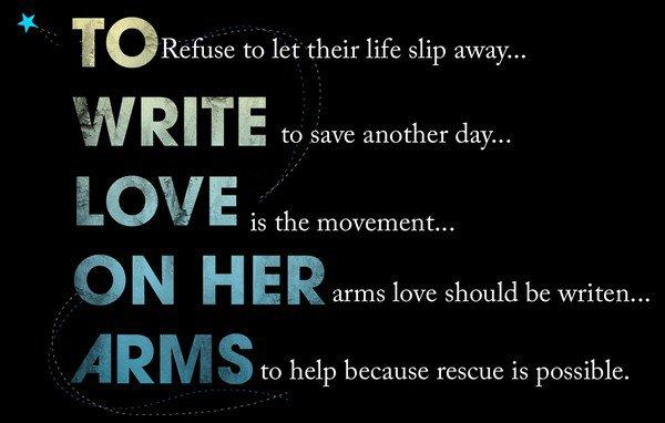 __ •__•__•__•__•__•__•__•__•__•__•__•__•__•__•__•__•__•__•__•__•__•__•__•__•__•__•__•__•__•__•__ __ ♥ TWLOHA __ « To Write Love On Her Arms », qu'est-ce que c'est ?   •__•__•__•__•__•__•__•__•__•__•__•__•__•__•__•__•__•__•__•__•__•__•__•__•__•__•__•__•__•__•__ ___ _____  Site : twloha.com - Twitter : @twloha- Facebook : towriteloveonherarms __