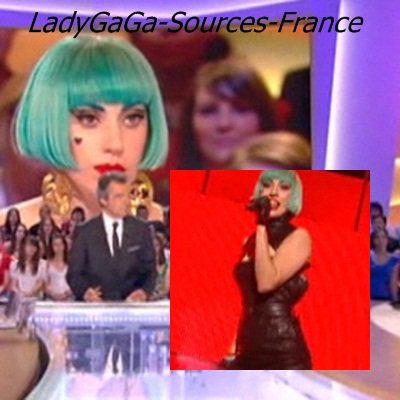 Grand Journal Canal + 15 Juin 2011