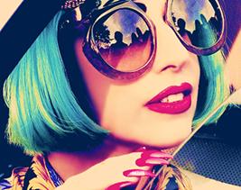 Lady GaGa Sources Françaises !!!