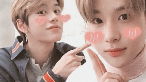 Someone save me and write a Luwoo fanfic please