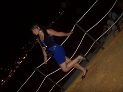 Vacance en Espagne avec Alisoon :) 4Lloret de mar ; 2o1o (l) *