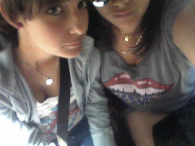 Moi&& Ma soeure