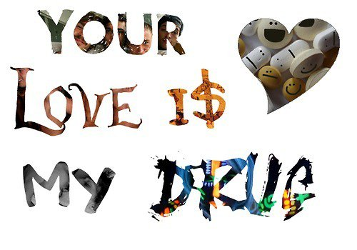 Chapitre 7 : Your Love is My Drug.