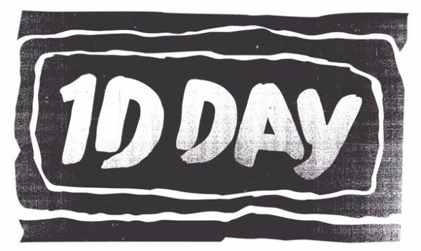 1DDay !
