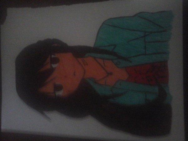 C moi version manga *-*