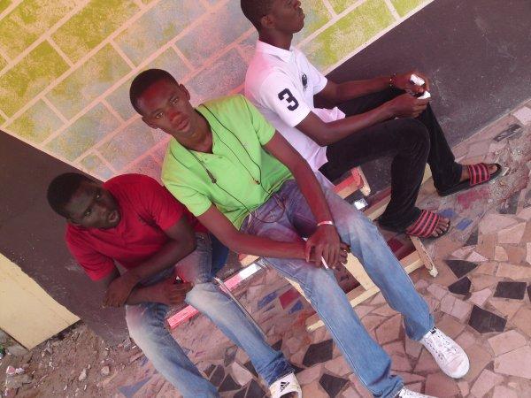La Mifa  Pr. Kabbacha  , Gucci Douaoudé , Roy Albana 225
