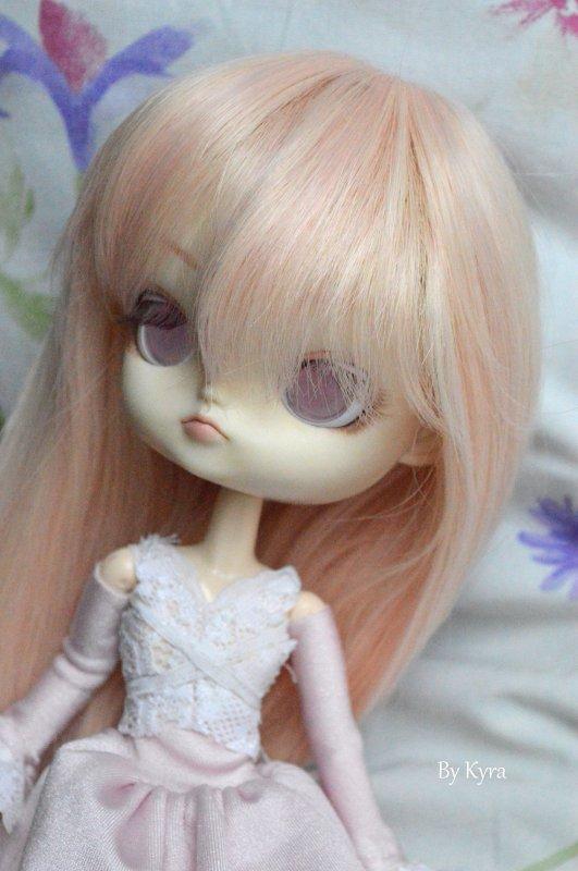 Yu Mei... Just a lolita ♥