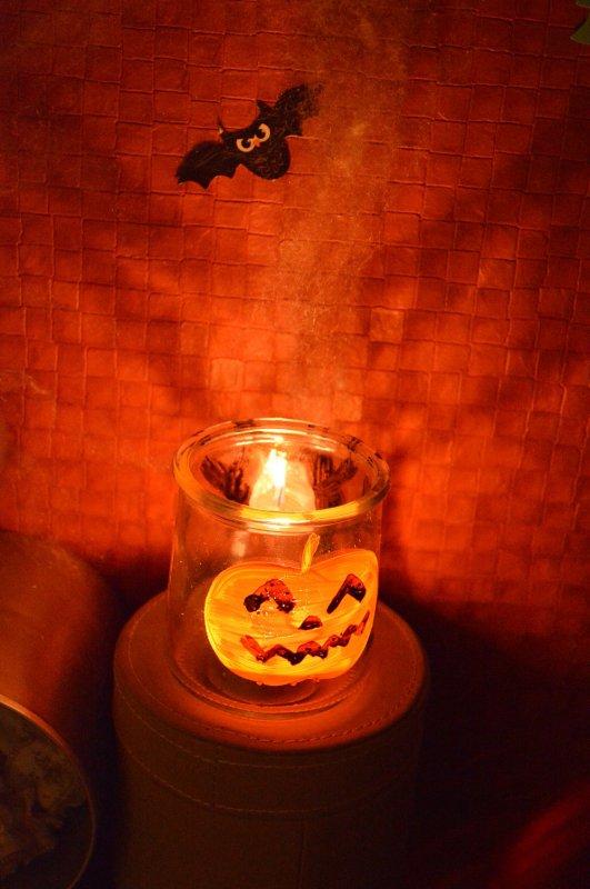 Qu'es ce qu'Halloween donne du coté Pullip ?