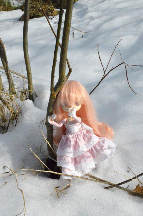 Neige neige neige ♥ *REPOST*
