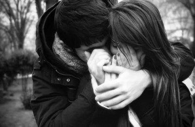 Je l'ai regardé dans le plus profond de ses yeux et tout de suite j'ai compris, que c'était lui qui allait changer le cours de ma vie.