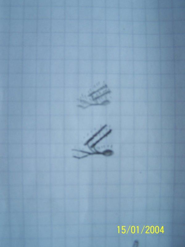 encore mes dessin