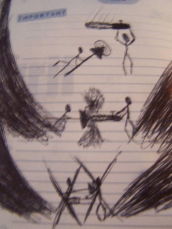 mes dessin a moi qui sont nul mais que jaime naaaaaaaaaaaaaaaa