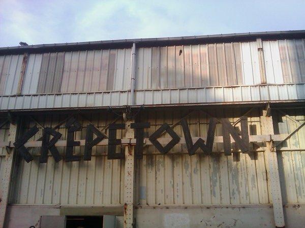 crepe town XDDDDDDD