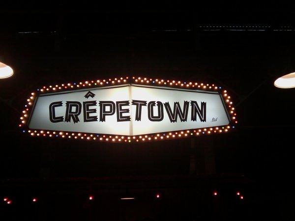 crepe town XDDDDDDD 2