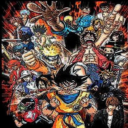 manga,musique et humour