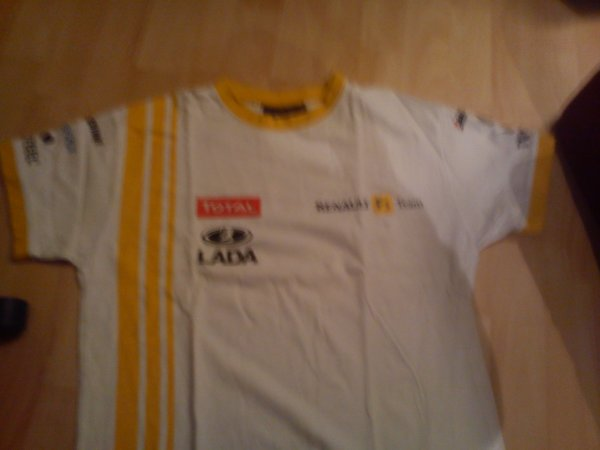 Formule 1 , Team  Renaut