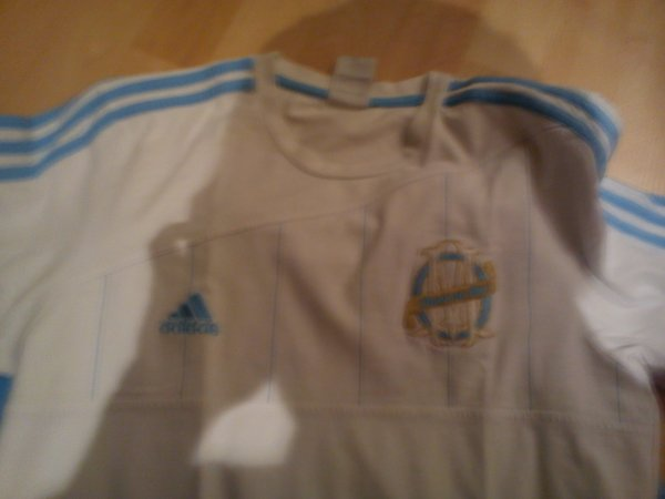 Maillot entrainement Om