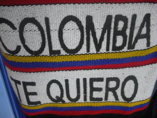 SER COLOMBiANO : ORGULLO DE POCOS, ENViDiA DE TODOS =D