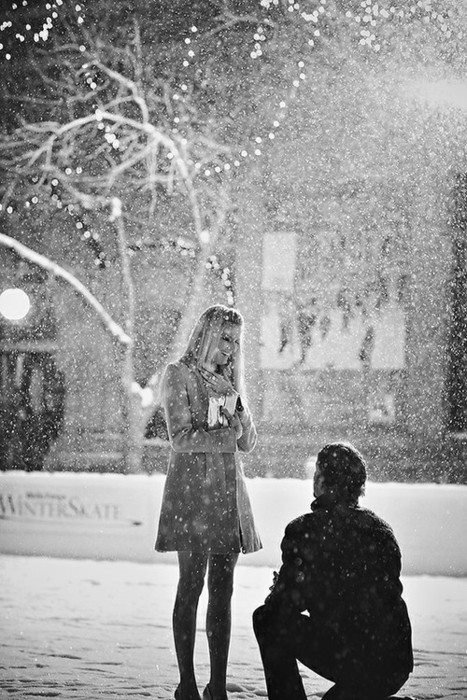 Je t'avais promis, que notre couple ne serais pas comme les autres, que je changerais les règles.