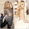 Selon des sources proches de Shakira, un duo entre celle-ci et Britney Spears pourrait avoir lieu. Will.i.am aurait produit une chanson pour l'album Femme Fatale de Britney, qui serait désormais sous forme de duo avec Shakira.