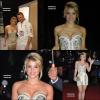 28 Janvier 2012 : Shakira était présente aux NRJ Music Awards.