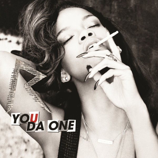 You Da One - Bérénice
