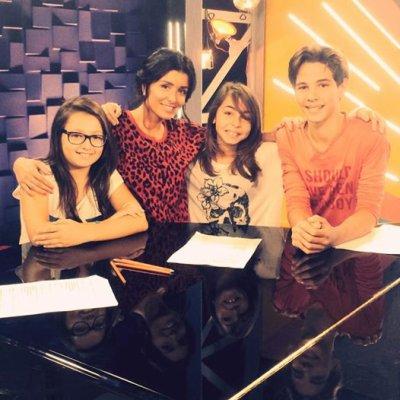 Ce soir la Finale de The Voice Kids !