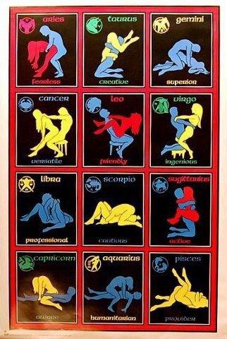 Horoscope 2013