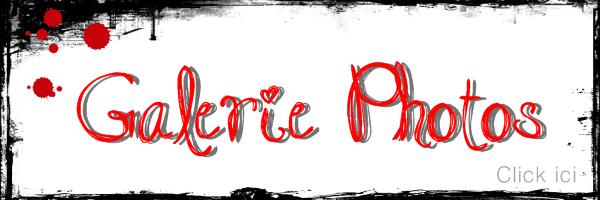 Présentation de Louane ♥