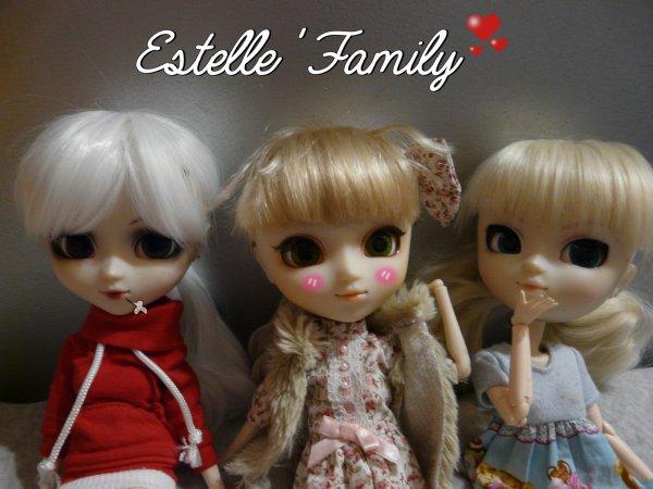 ♣ Ma petite famille ♣