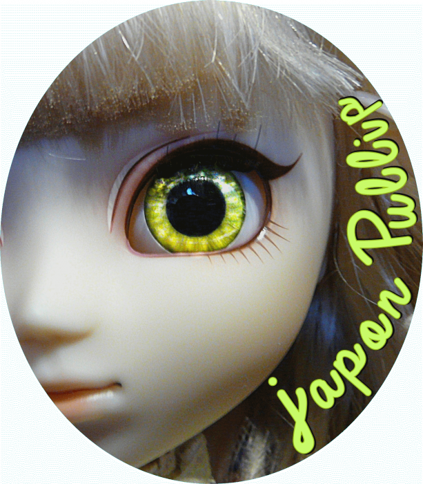 ♥ Les pullips juste...une OBSESSION ! ♥