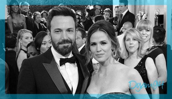 Jennifer, l'atout c½ur de Ben !
