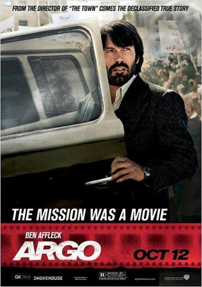 «Argo» remporte le César du meilleur film étranger
