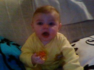 bébé Loucas