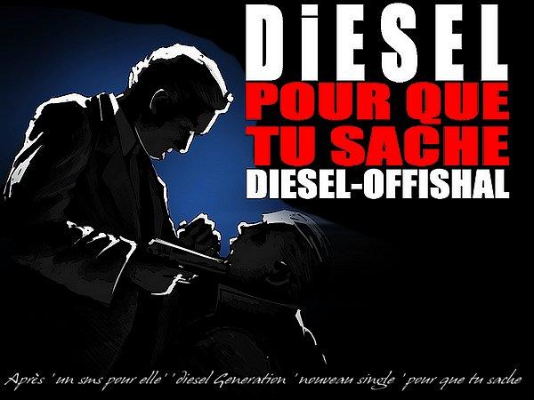 Premier Role / - O1 Pour Que tu sache . (2012)