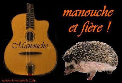 La liberté des Mannouches est un Droit en France!à savoir que les Manouches sont Français à entendre et à respecter!