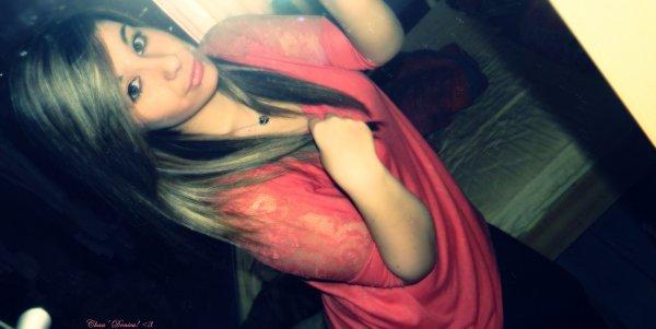 Charℓσtte ♥.